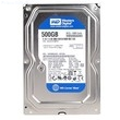 HDD int. 3,5 500GB WD WD5000AAKX, Blue