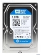 HDD int. 3,5 1TB WD WD10EZEX, Blue